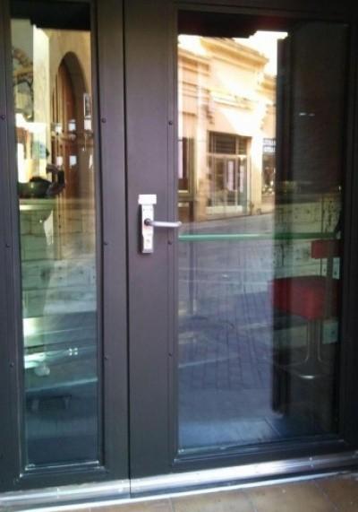 Puertas ac sticas precio puertas acusticas madrid for Puertas aislamiento acustico precio